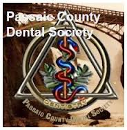 Passaic County Dental Society Logo